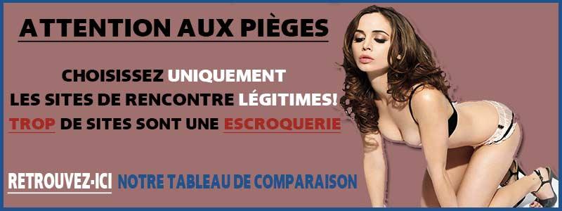Arnaques sur les sites de rencontres en France