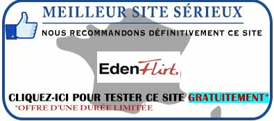 Site de rencontre Edenflirt France