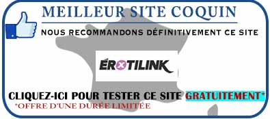 Site de rencontre Erotilink France