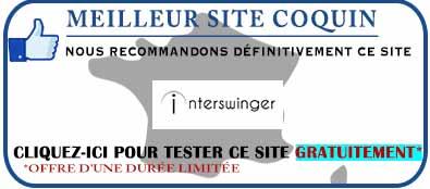 Site de rencontre Interswinger France