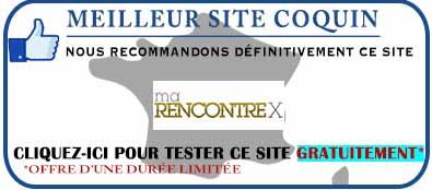 Site de rencontre Ma-Rencontre-X France