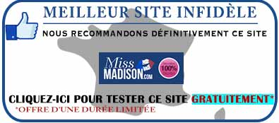 Site de rencontre Miss-Madison France