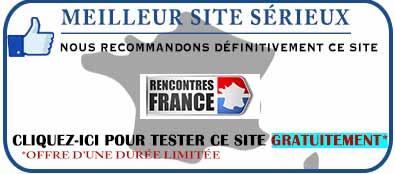 Site de rencontre Rencontres-France France