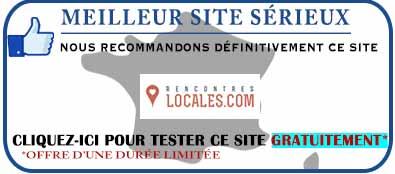 Site de rencontre RencontresLocales France