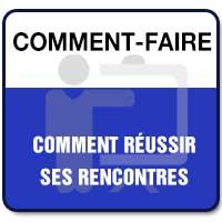 Conseils sur comment faire des rencontres en France