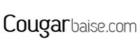 Logo du site de rencontre français CougarBaise