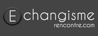 Logo du site de rencontre français Echangisme-Rencontre