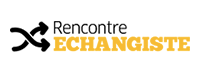 Logo du site de rencontre français Rencontre-Echangiste