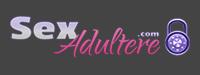 Logo du site de rencontre français SexAdultere