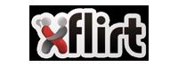 Logo du site de rencontre français xFlirt