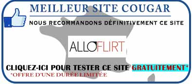 Site de rencontre AlloFlirt France