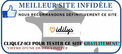 Site de rencontre Idilys France