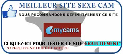 Site de rencontre MyCams France