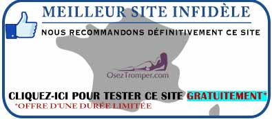 Site de rencontre OsezTromper France