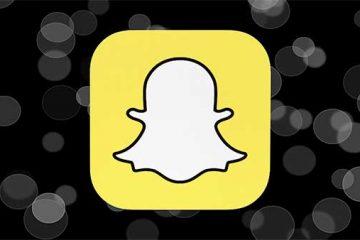 Rencontre sur Snapchat